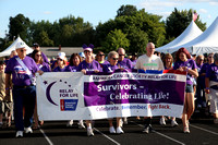 Eugene Relay for Life - Mascots for a Cure