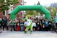 Kid's Duck Dash 1k - Eugene Marathon